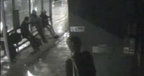 More CCTV clips released