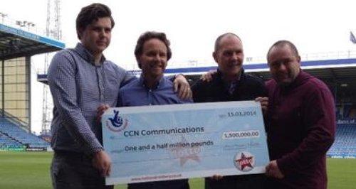 Portsmouth lottery winners