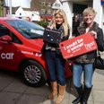 Vauxhall Corsa Sting Car Giveaway Day Day Three