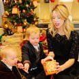 Peaches Geldof and her children