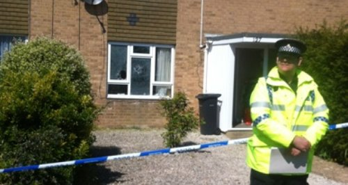 Bournemouth shooting Jewell Road