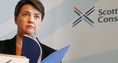 Ruth Davidson and Strathclyde Commission Report