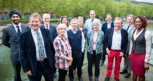 Green Capital Bristol 2015 Board