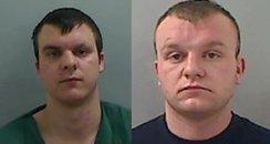 2 men found guilty of Hartlepool boxer Mark Denton