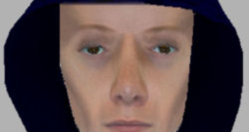 Milton Keynes Attempted Robbery E-Fit