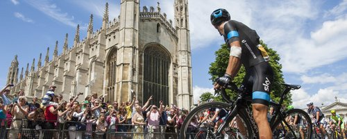 Tour De France Cambridge