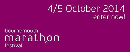 Bournemouth Marathon Festival 2014