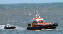 Caister lifeboat 1