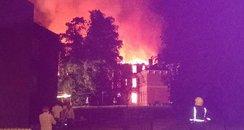 Northampton St Crispins Fire
