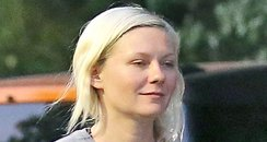 Kristen Dunst without any make up