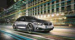 BMW 420d M Sport Convertible