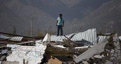 Hurricane Odile Mexico