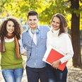 Autumn Students