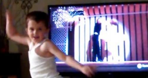 Dirty Dancing - Facebook Video
