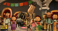 The Book Of Life Screenshot