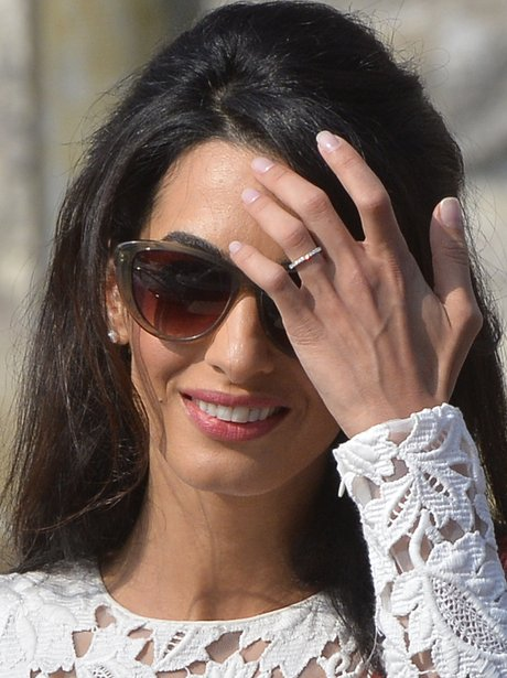 8 Reasons Why Amal Clo...
