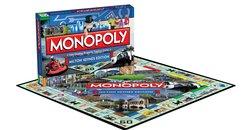MK Monopoly