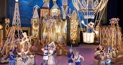 Disney 100 years of magic