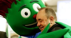 Salmond and Clyde