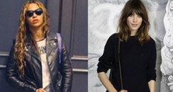 Fashion Icons 2014