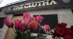 Clutha Pub Glasgow