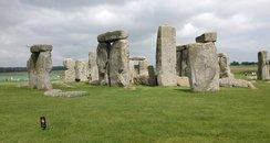 Stonehenge Summer 2014