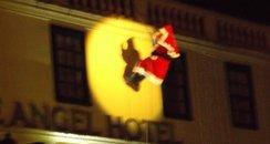 Heart Angels: Chippenham Christmas Light Switch On