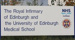 Edinburgh Royal Infirmary