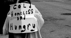 Homeless Fundraising