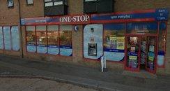 One Stop Shop Fen Ditton