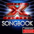 The X Factor Songbook CD