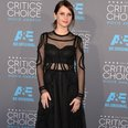 Felicity Jones Critics' Choice Movie Awards 2015