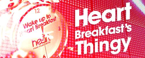 Heart Breakfast's Thingy