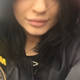 Kylie Jenner - No Makeup