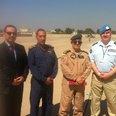 Northampton police officer iraq