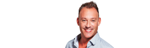 Toby Anstis Presenter New Photo October