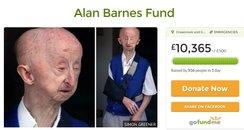 Alan Barnes Gateshead