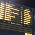 Delayed Bedford-London Trains