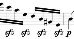 musical dynamics