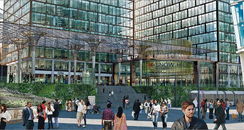 Snow hill station plans feb 2015