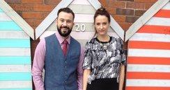Dave & Heidi Norwich Fashion Week