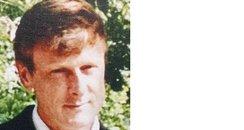 Missing man Mark Carpenter