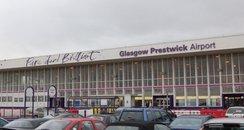 Prestwick Airport Glasgow