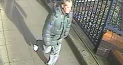 CCTV Luton Elderly Rob