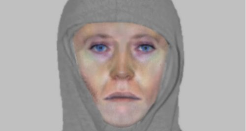 E-fit of wanted burglar