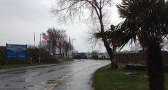 Trecco Bay, Porthcawl