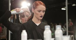 Loreal Colour Trophy 2014
