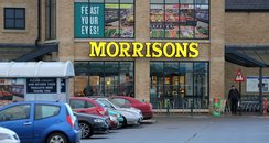 Cambourne Morrisons