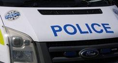 Northamptonshire Police