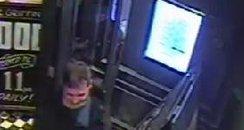 GRIFFIN SEX ATTACKER LEEDS 2 CCTV